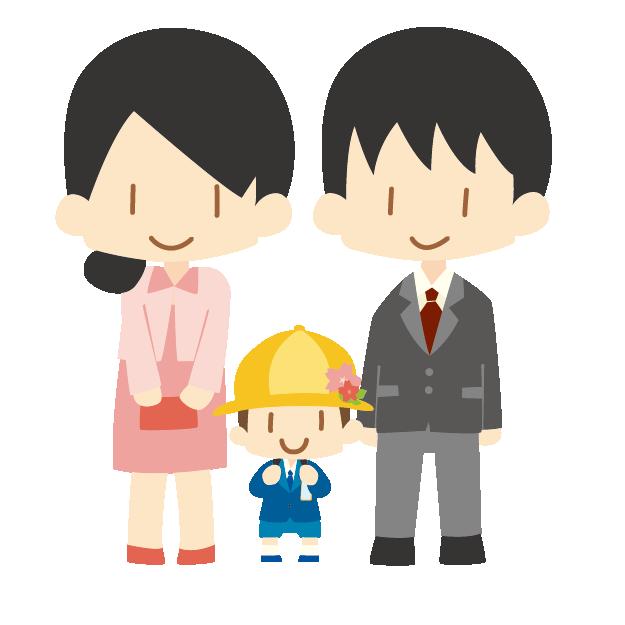 入学式や入園式の衣装を引き立てるコサージュの色と付ける位置のルール